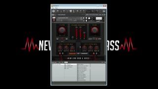 دانلود وی اس تی هیپ هاپ New Era 808 Bass 2-0