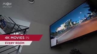 تجربه زندگی در خانه هوشمند Control4