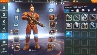 تریلر بازی فوق العاده  Shadowgun Legends