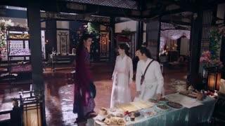 سریال چینی افسانه یون شی Legend of Yun Xi قسمت30