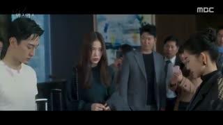 قسمت چهارم سریال کره ای Blue Moon 2020 - با زیرنویس فارسی