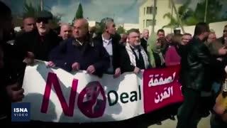 از اولین قربانی کرونا در اروپا تا پایان کار کنفرانس مونیخ
