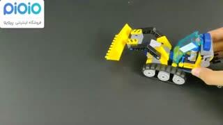 لگو Enlighten مدل ۲۴۰۲