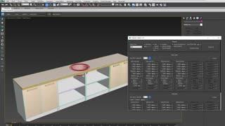 cabinet maker script 3ds max – maya cabinet makers
