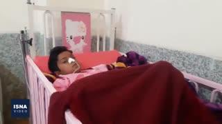 بیمارستانی برای محرومان جنوب کرمان