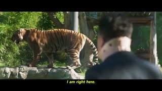 فیلم کره ای آقای باغ وحش: وی آی پی گمشده Mr. Zoo: The Missing VIP