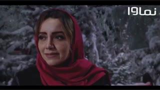 موزیک ویدیوی قسمت آخر سریال مانکن با صدای فرزاد فرزین در نماوا