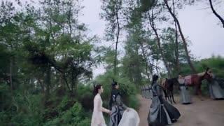 سریال چینی افسانه یون شی Legend of Yun Xi قسمت31