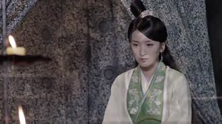 سریال چینی افسانه یون شی Legend of Yun Xi قسمت32