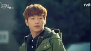 موزیک ویدیو کرهای( از وقتی دیدمت هول شدم