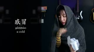 The Wuhan Coronavirus - Chinese Lesson