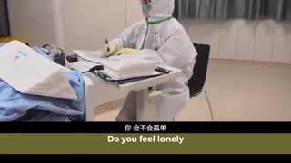 Song for Coronavirus doctors in China