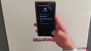 بررسی و معرفی قابلیت های اندروید 10 Android Q