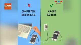 شش اشتباهی که عمر وسایل الکترونیکی را کم میکند!