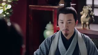 سریال چینی افسانه یون شی Legend of Yun Xi قسمت34