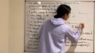 آموزش زبان انگلیسی - تخته شما درس 3
