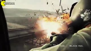 Ace combat Assault Horizon Level 2 Gameplay AMD Radeon 280X 4GB