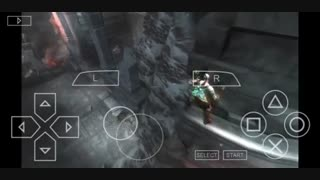 God of War Ghost of Sparta PSP Game - Part 5