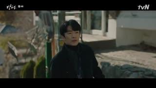 قسمت چهارم سریال کره ای نفرین شده +زیرنویس آنلاین The Cursed 2020