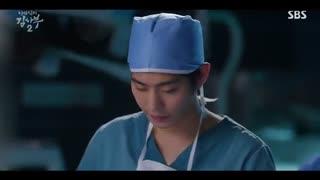 قسمت چهاردهم  سریال کره ای دکتر رمانتیک + زیرنویس آنلاین (فصل 2)Romantic Doctor, Teacher Kim 2 2020 با بازی لی سانگ کیونگ