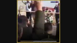 حاشیههای انتخابات مجلس یازدهم/ از رپ خوانی کاندیدا جذب رای با سوت بلبلی