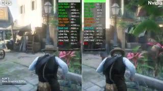 عملکرد OBS و Nvidia Shadow Play در ضبط گیم پلی