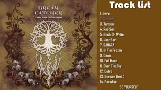 dream catcher 1st. album: tree of language (full album