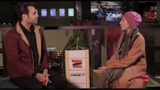 ایران جشنواره: روناک جعفری کارگردان فیلم کوتاه