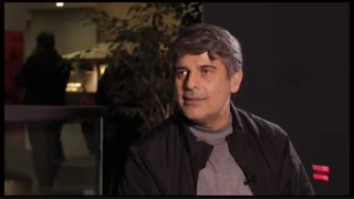 """نوروز بیگی تهیه کننده فیلم """"خون شد""""و""""کشتارگاه"""""""