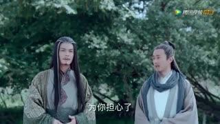سریال چینی افسانه چوسن ۲وLegend of Chusen 2 بازیرنویس فارسی قسمت6