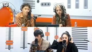 Super K-Pop KARD  Singin  Live RED MOON