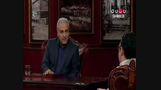 برنامه دورهمی فصل چهارم قسمت دهم ( محمدرضا احمدی )