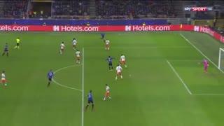 خلاصه بازی جذاب و پرگل آتالانتا 4 - والنسیا 1 از مرحله حذفی لیگ قهرمانان اروپا