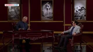 برنامه کامل دورهمی فصل چهارم قسمت 11 با حضور محمدرضا احمدی