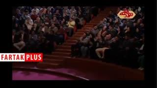 واکنش محمدرضا احمدی به ویدیوی جنجالی پخش شده از او علیه استقلال