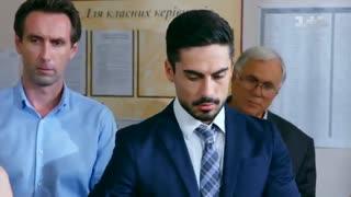 سریال اوکراینی  مدرسه - Shkola 2018 - فصل 1 قسمت 2