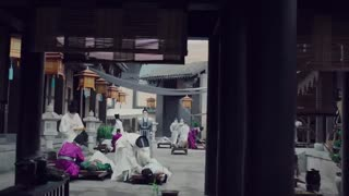 سریال چینی افسانه یون شی Legend of Yun Xi قسمت37