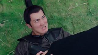 سریال چینی افسانه یون شی Legend of Yun Xi قسمت38