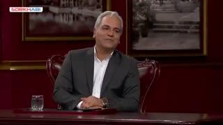 برنامه کامل دورهمی فصل چهارم قسمت 12 با حضور علی انصاریان