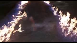 استفاده از سایبرتراک تسلا در فیلم محبوب بازگشت به آینده