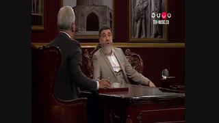 برنامه دورهمی فصل چهارم قسمت یازدهم ( علی انصاریان )