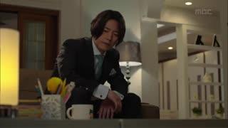قسمت نهم سریال کره ای از بخت بد عاشقت شدم Fated To Love You 2014 + با زیرنویس فارسی + با بازی: جانگ هیوک+جانگ نارا