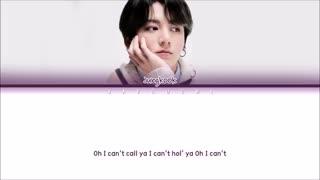 آهنگ my time از jungkook