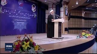 حضور رئیسجمهور در انتخابات مجلس و میاندورهای خبرگان
