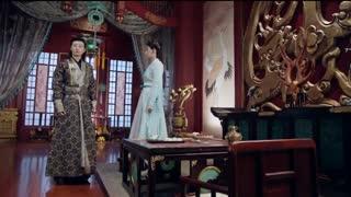 سریال چینی افسانه یون شی Legend of Yun Xi قسمت41
