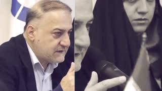 نشست خبری بازار تهاتر ایرانیان جهت رونمایی تهاتر کارت ثمین شهر با حضور اصحاب رسانه و فعالان اقتصادی