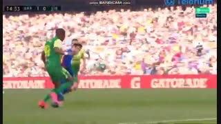 گل فوق العاده مسی به ایبار ( 3 اسفند 98 )