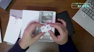 جعبهگشایی و نگاه نزدیک به گوشی نوا 5 تی هواوی