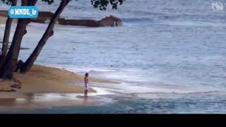 کارائیب با سایمون ریو - قسمت 2