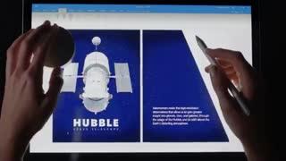 نقد و بررسی لپ تاپ هیبریدی Microsoft Surface Book 2: یک غافلگیری قدرتمند